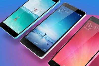 Все модели телефонов Сяоми на одном сайте